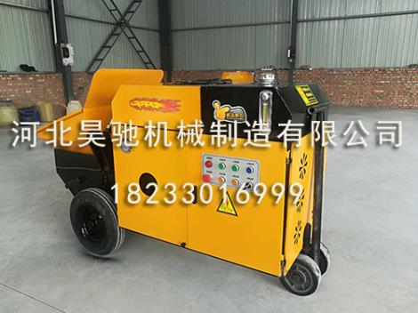 柴油动力泵批发商