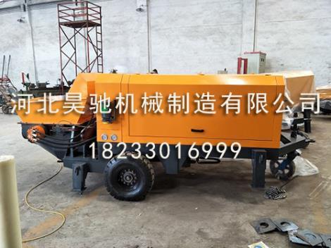 定制款细石泵厂家