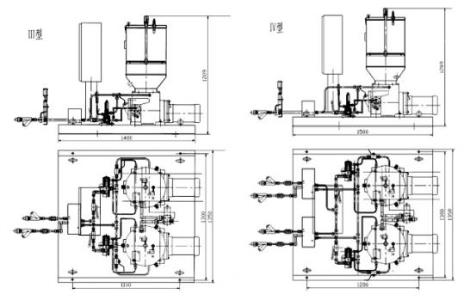 HB-P系列电动润滑泵及装置