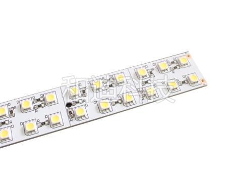LED灯板加工