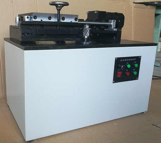 ZDY-250自动哑铃制样机
