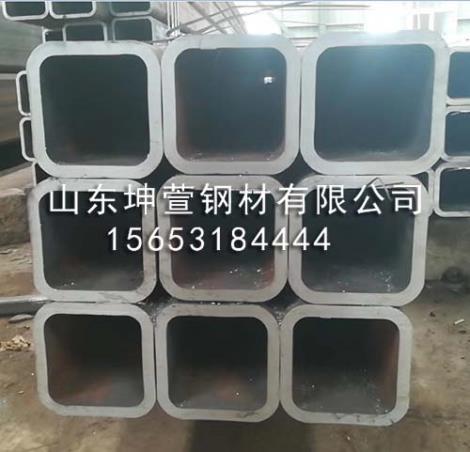 方形管供货商
