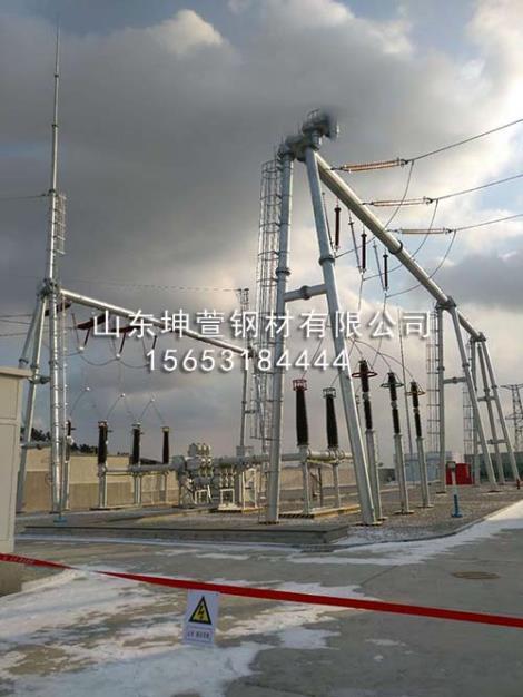 升压站架构生产商