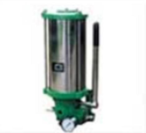 SRB-2.0系列手动润滑泵