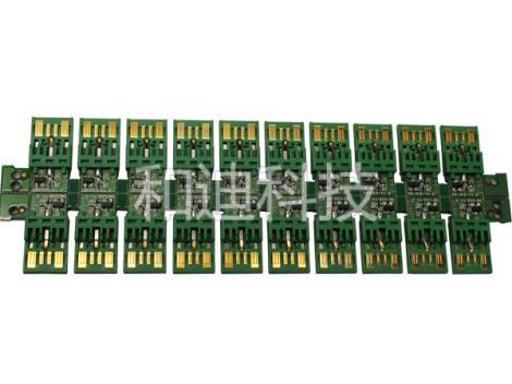 USB电路板定制