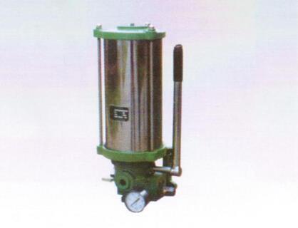 SRB系列手动润滑泵(20MPa)