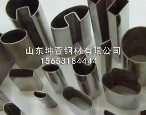 异型管供货商