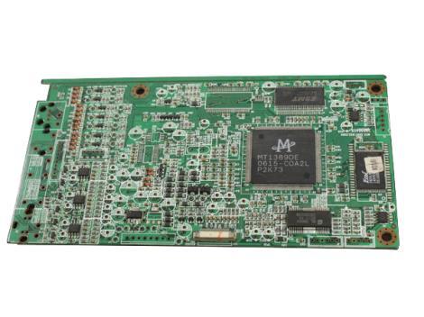 Electronic welding