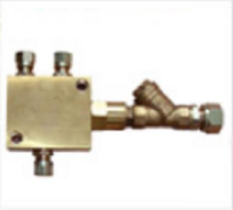 FVILG3油气分配器