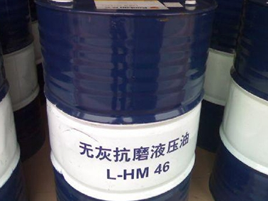 回收石油制品