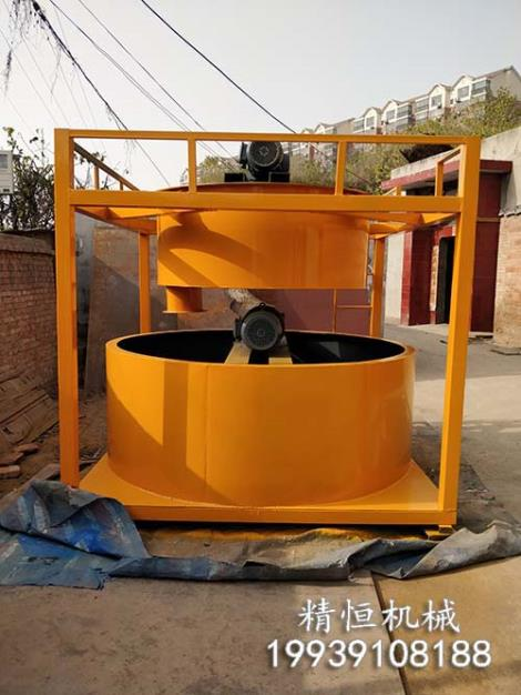 全自动大型水泥制浆站
