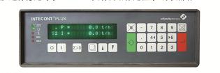 单机计量给料仪表价格
