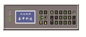 CDCSmeter控制器