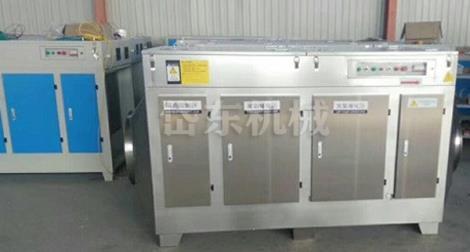 UV光解催化设备厂家