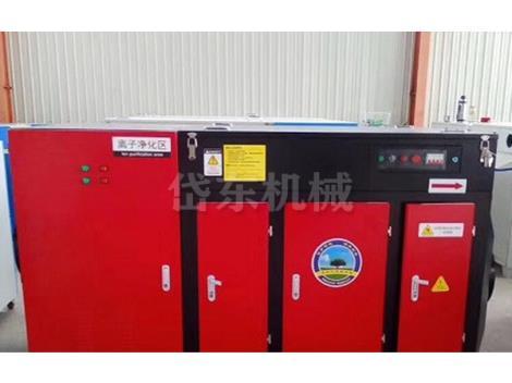 光氧催化废气处理设备直销