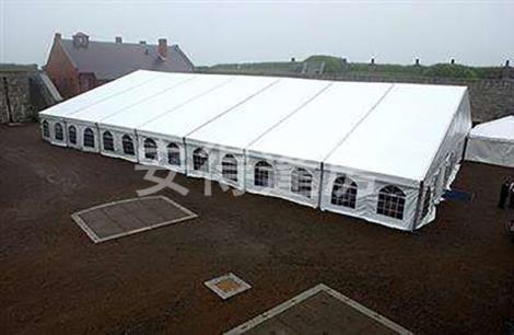 仓储篷房加工厂家