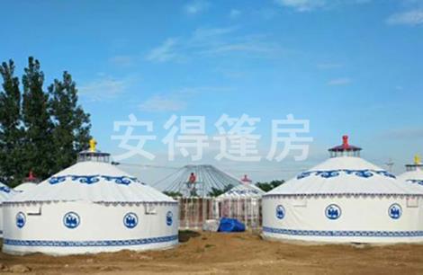 蒙古包加工厂家