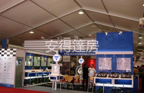 展览篷房加工厂家
