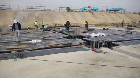 江苏地下室防水