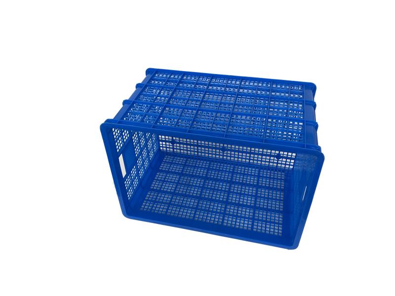 塑料收纳筐