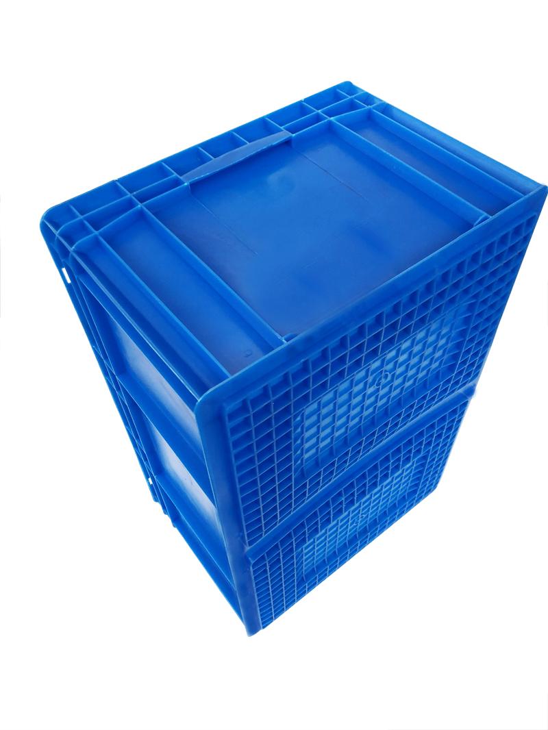 食品塑料箱