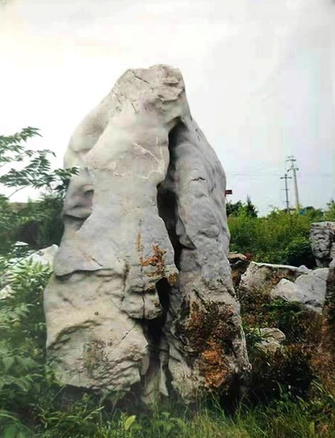 江蘇景觀石直銷