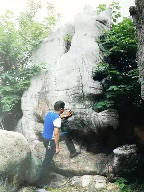 江蘇景觀石加工