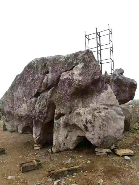 鎮江景觀石價格