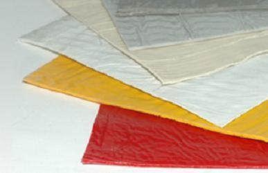 SMC片状模塑料生产