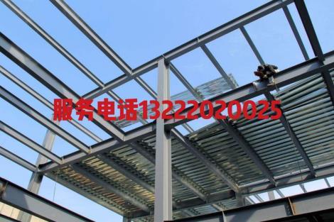 南京優質鋼結構