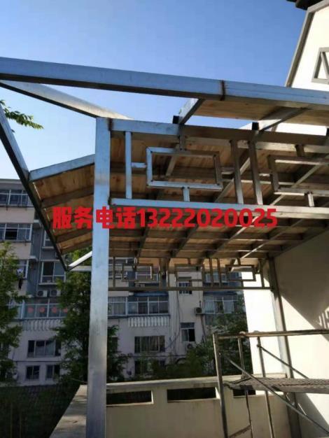 南京鋼結構