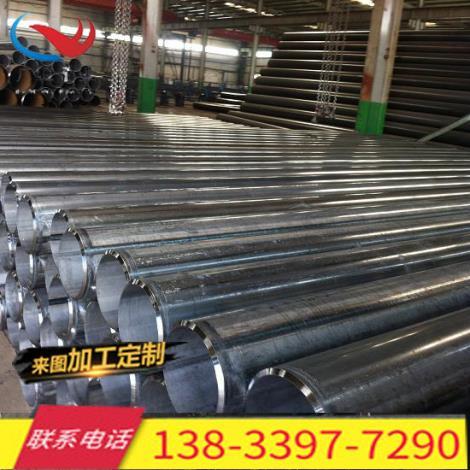 直缝电阻焊钢管