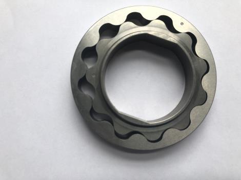 粉末冶金零件制造