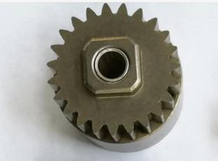 粉末冶金零件精密焊接