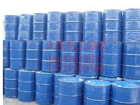 化工助剂回收