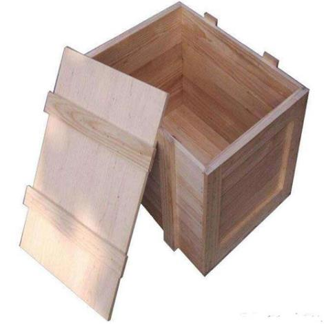 防震包裝箱生產