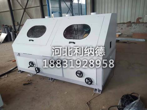 角钢打磨机生产厂家
