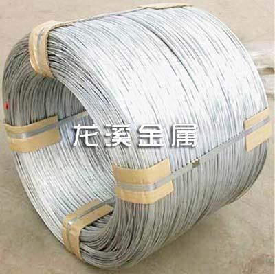 冷凝器铁丝