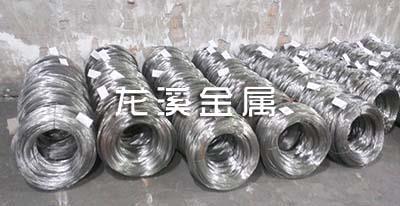 冷凝器专用钢丝