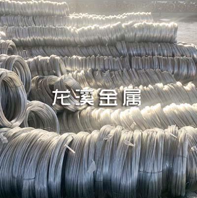 蒸发器铁丝