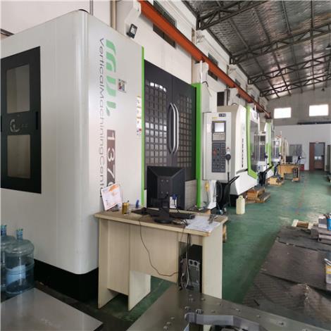 南京CNC加工廠家