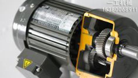 纺织设备专用减速机