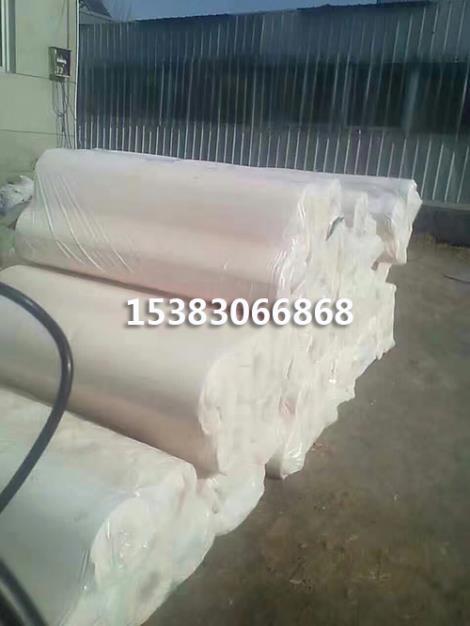 江苏硅酸铝针刺毯