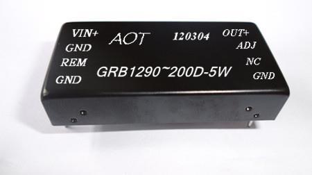 5v轉200v,300V,350v升壓轉換電源模塊