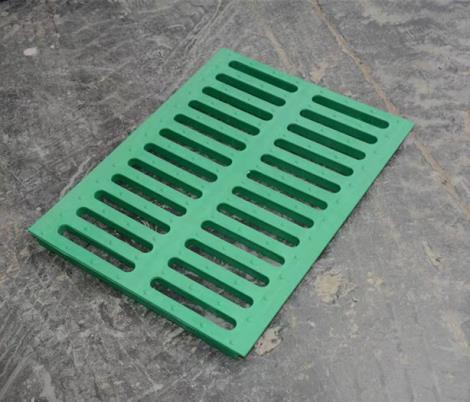 排水沟塑料盖板