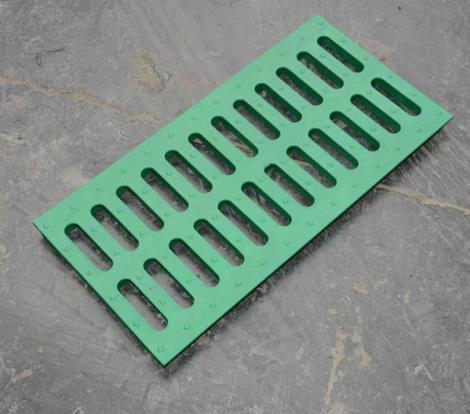 pe塑料排水沟