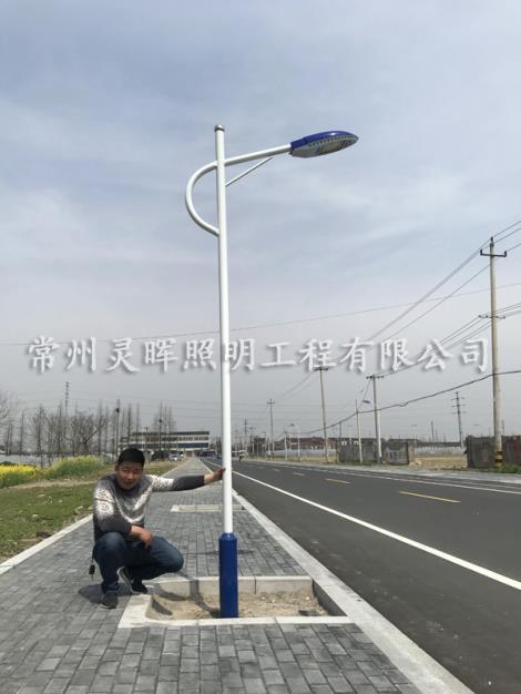 太阳能路灯直销