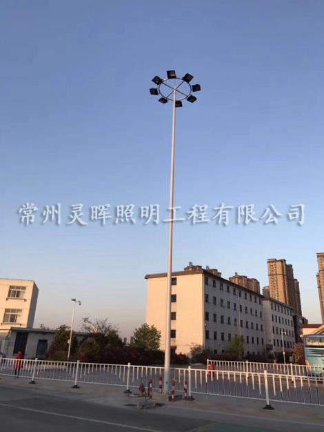 一體式太陽能路燈加工