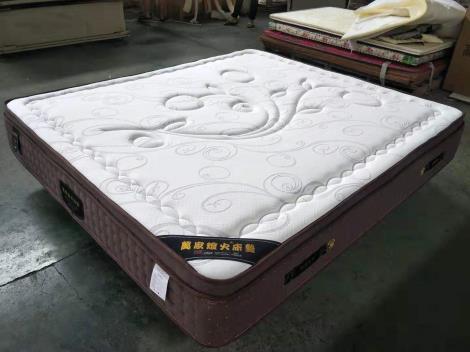 私人定制床墊