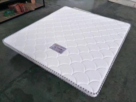 環保棕床墊